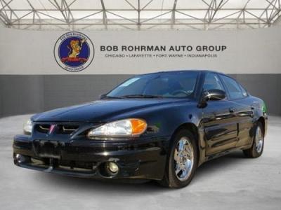 Photo 2003 PONTIAC GRAND AM 4dr Car GT