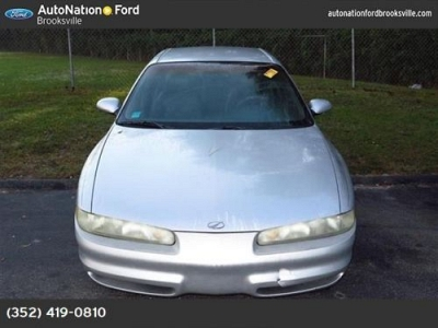 Photo 2000 Oldsmobile Intrigue