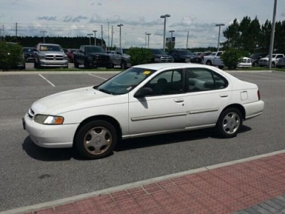 Photo 1998 Nissan Altima XE