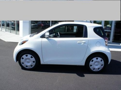 Photo 2014 Scion iQ