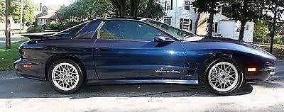 Photo 2002 Pontiac Firebird Trans Am