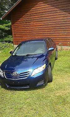 Photo Toyota Camry 2010  only 65,250 miles