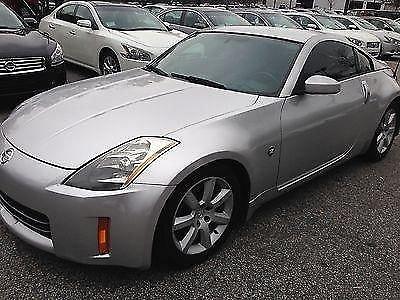 Photo 2004 Nissan 350Z 6 SPEED