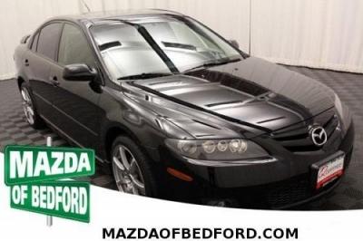 Photo 2006 Mazda Mazda6 4D Hatchback s