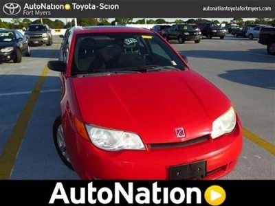 Photo 2004 Saturn Ion