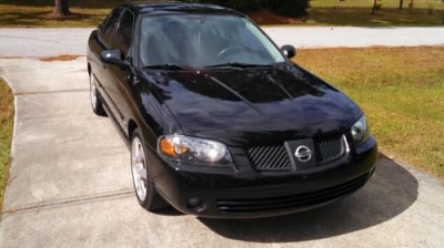 Photo 2006 Nissan Sentra SE-R Spec V