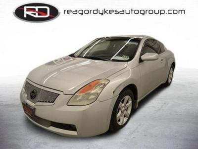 Photo 2009 Nissan Altima Coupe COUPE