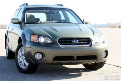 Photo 2005 Subaru Outback Limited AWD Leather Heated Seats Sunroof