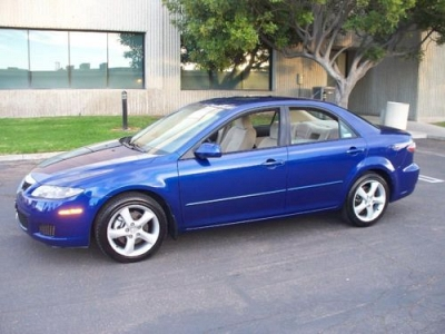 Photo 2006 MAZDA A6 V6 LOW MILES IMMACULATE