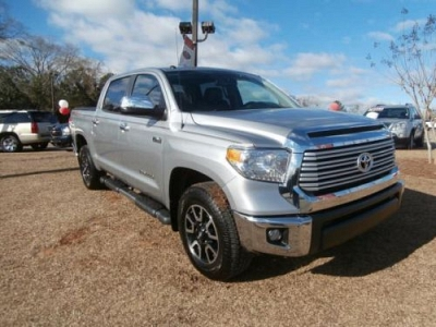 Photo 2014 Toyota Tundra CrewMax Limited