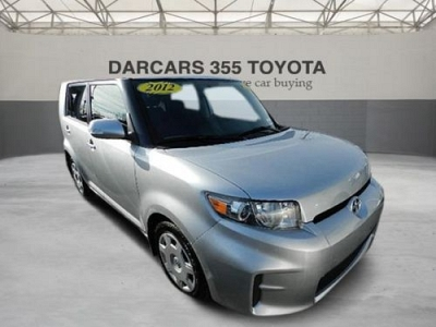 Photo 2012 Scion xB Wagon Release Series 9.0