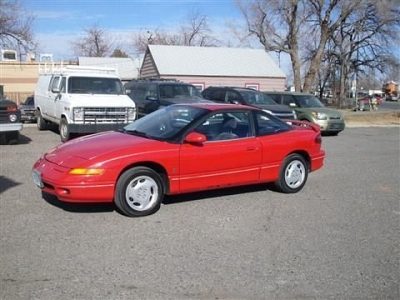 Photo 1996 Saturn s1 coupe coupe