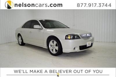 Photo 2006 Lincoln LS 4D Sedan V8