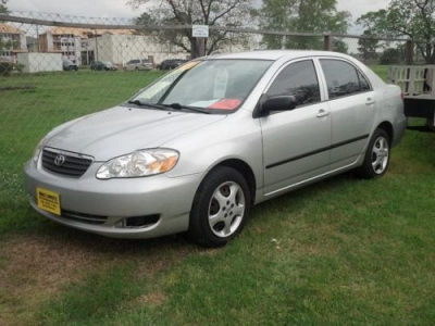 Photo 2007 Toyota Corolla CE Sedan Value Priced Clean  Warranty AutoCheck