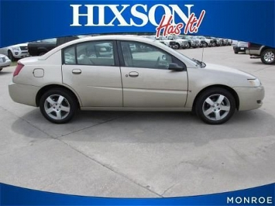 Photo 2007 SATURN ION 4 DOOR SEDAN