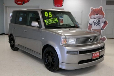 Photo 2005 Toyota Scion xB   5 Speed Manual   PRICED TO SELL