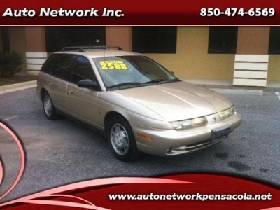 Photo 1996 Saturn S-Series SW2 PRICED TO SELL