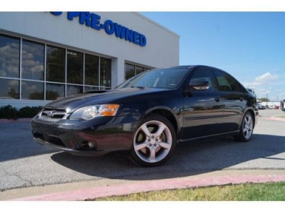 Photo 2005 Subaru Legacy AWD 2.5 GT Limited 4dr Turbo Sedan 2.5 GT Limited