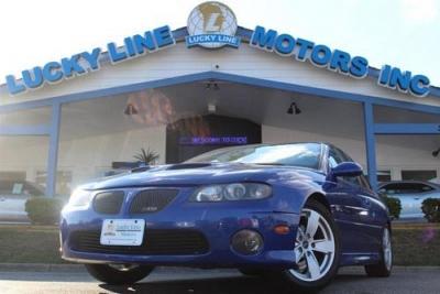 Photo 2005 PONTIAC GTO  6.0