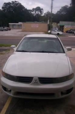 Photo 2003 Mitsubishi Galant