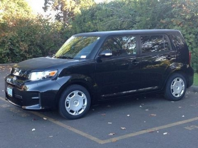 Photo 2012 SCION XB 4 DOOR WAGON