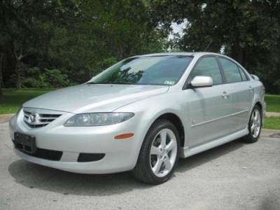 Photo 2004 Mazda 6 S - Loaded V6 and Leather