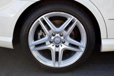Photo 2012 Mercedes-Benz E350 Diesel Sport 4dr