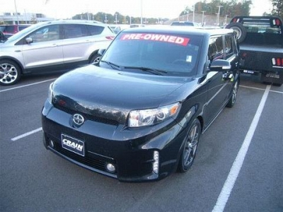 Photo 2013 Scion xB 4 Door Wagon