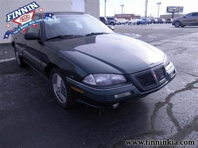 Photo 1994 Pontiac Grand Am 4 Door Sedan