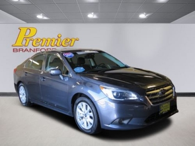 Photo 2015 Subaru Legacy 4dr Car 2.5i Premium