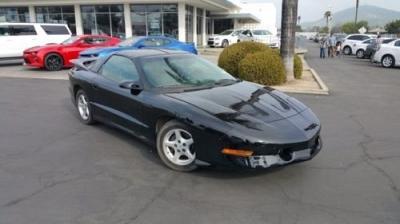 Photo 1995 Pontiac Firebird 2D Coupe Trans Am