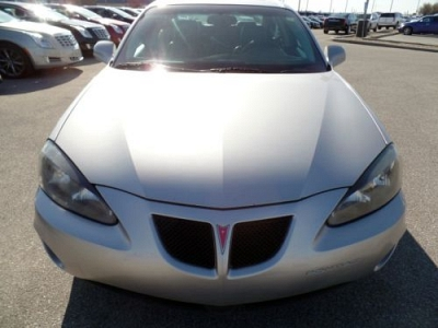 Photo 2006 Pontiac Grand Prix 4D Sedan GT
