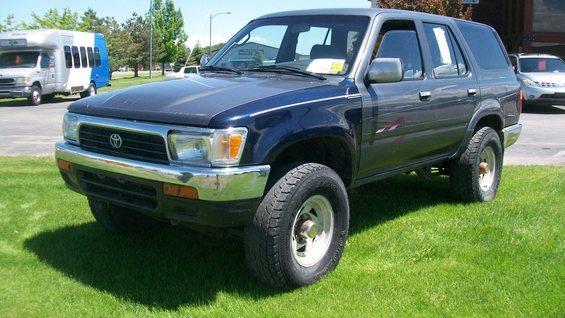 Photo 1994 Toyota 4Runner