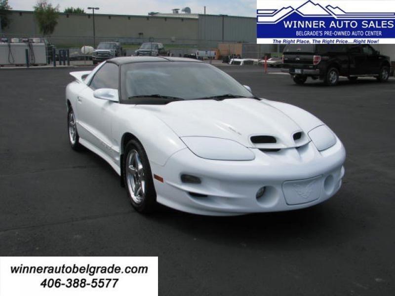 Photo 1999 Pontiac Firebird Coupe