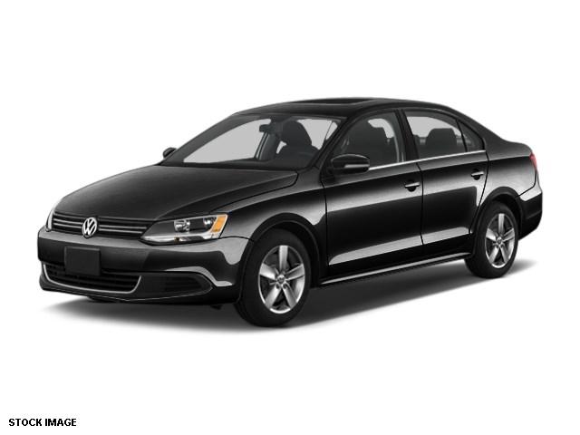 Photo 2014 Volkswagen Jetta TDI Value Edition Sedan