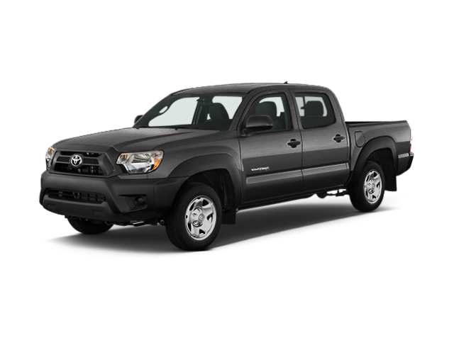 Photo 2014 Toyota Tacoma 2WD Double Cab PreRunner