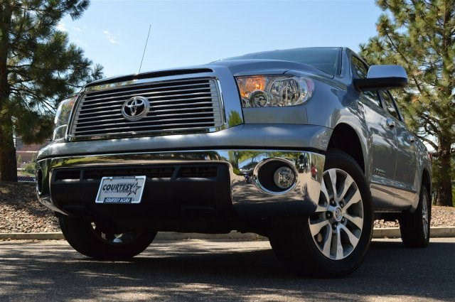 Photo 2012 Toyota Tundra CrewMax Platinum