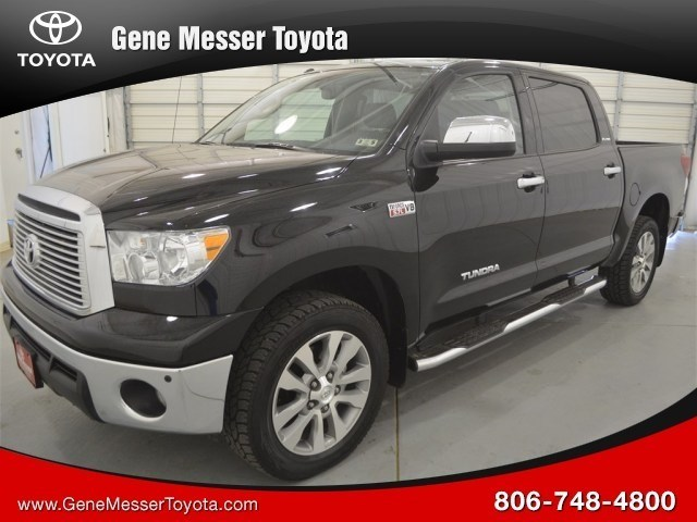Photo 2013 Toyota Tundra CrewMax Platinum