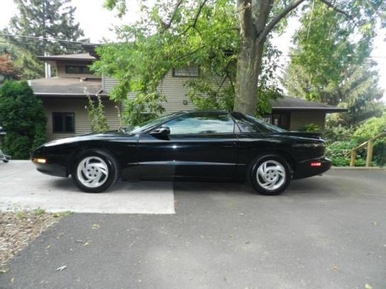 Photo 1994 Pontiac Firebird Formula
