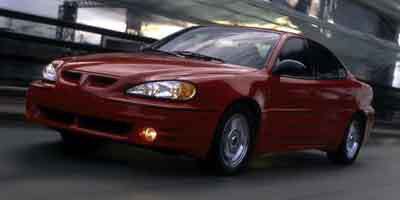 Photo 2004 Pontiac Grand Am GT