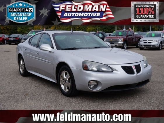 Photo 2005 Pontiac Grand Prix GT