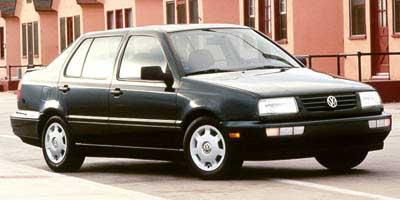 Photo 1999 Volkswagen Jetta TDI Sedan