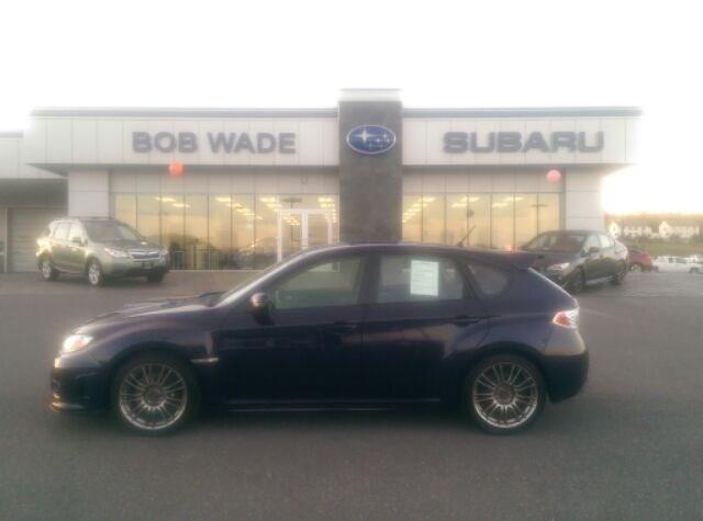 Photo 2012 Subaru Impreza WRX STI Hatchback