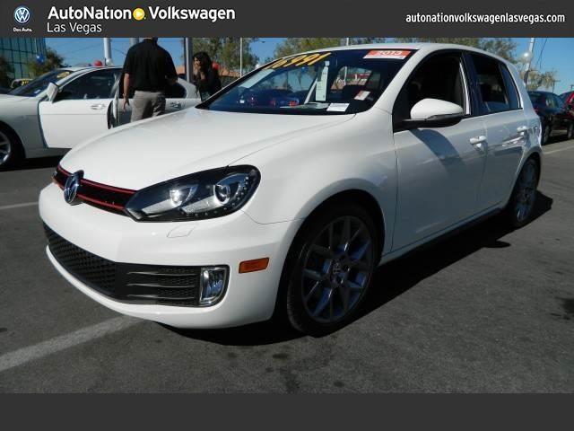 Photo 2013 Volkswagen GTI 4-Door Drivers Edition
