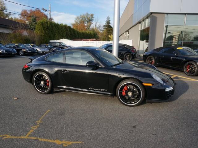 Photo 2012 Porsche 911 Carrera GTS