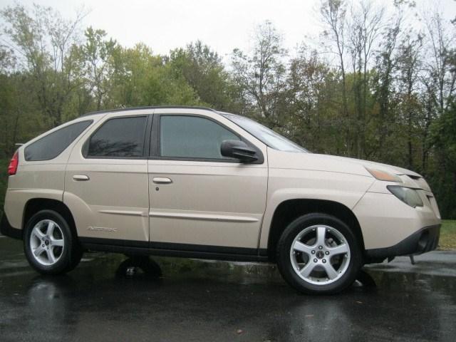 Photo 2003 Pontiac Aztek 2WD