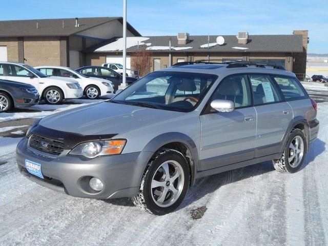Photo 2005 Subaru Outback 3.0R L.L. Bean Wagon