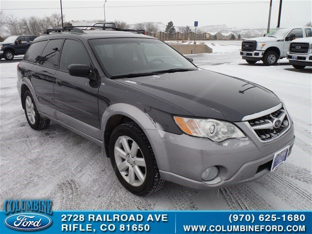 Photo 2009 Subaru Outback 2.5i Special Edition Wagon