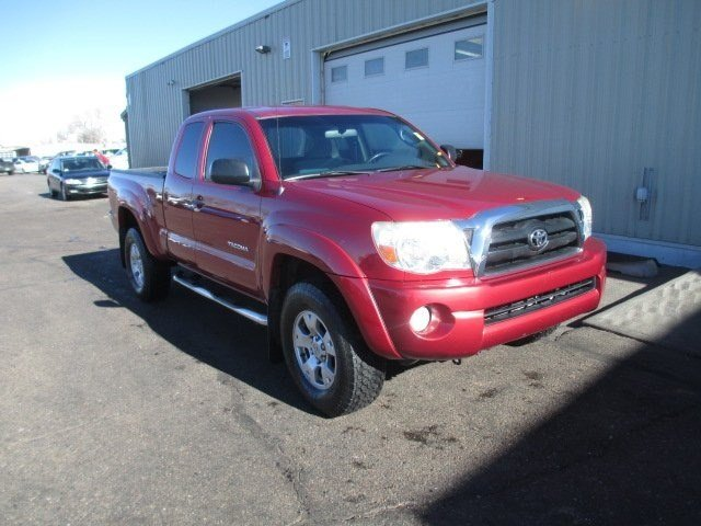 Photo 2006 Toyota Tacoma 2WD Access Cab PreRunner V6