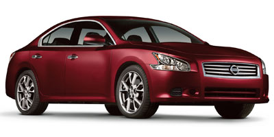 Photo 2014 Nissan Maxima 3.5 SV w Sport Package